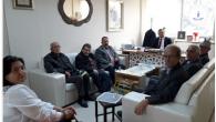 Hendek Huzur Evi Sakinleri´nden Arifiye HEM'e Ziyaret!