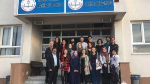 SAÜ Mimarlık Bölümünden Bakırlıya kütüphane
