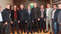 Mardin Büyükşehir Belediyesinden Arifiye'ye ziyaret
