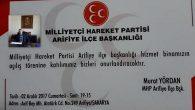 MHP Arifiye Yeni İlçe Teşkilat binasını hizmete açıyor