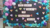 Arifiye Bekir Sıtkı'da Mevlidi Nebi Kutlamaları