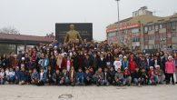 Erzincan'lı Kardeşlerimizden Sakarya'ya Teşekkür