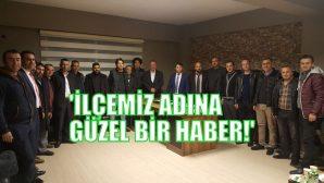 ARSİADER KURULDU!..