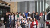 Erzincan'lı Öğrenciler İlimize Geldi.