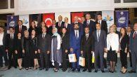 """""""Eğitim ve Öğretimde Yenilikçilik Ödülleri"""" Töreni İlimizde Yapıldı."""