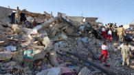 Irak Depremi Sürpriz Değil