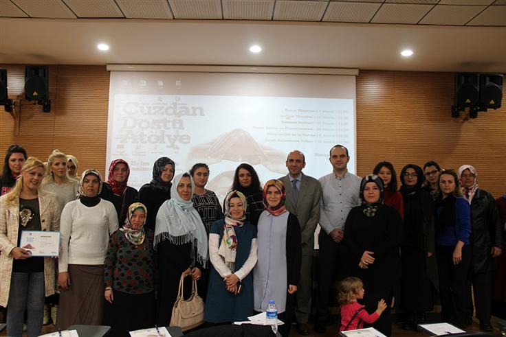 Cüzdan Dostu Atölye'de ilk seminer 'Bütçe Yönetimi'