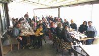 Kışlaçay'dan Çoturoğlu Sülalesi Kahvaltıda Buluştu