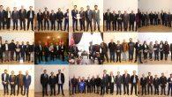Vali Balkanlıoğlu STK Temsilcileri ile Makamında Bir Araya Geldi