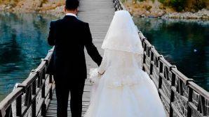 Arifiye'de 2016 yılında 428 çift evlendi