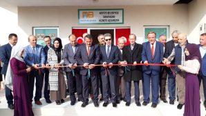 Arifiye HEM Açmalar Kurs Binası Açıldı