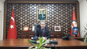İlçe Kaymakamımız Yazıcı'dan 'Çanakkale Zaferinin 103.Yıl Dönümü Mesajı'