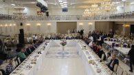 """Vali Balkanlıoğlu, """"Herhangi Bir İşin İyi Yapılmasında Basının Önemi Çok Büyük"""""""