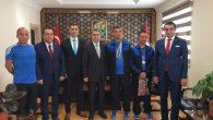 Arifiye Rehabilitasyon Merkezi Sporcularımızdan Büyük Başarı