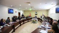 Sakarya Havzası Havza Yönetim Heyeti Toplandı
