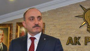 AK Parti Sakarya'da 'Derin sessizlik'
