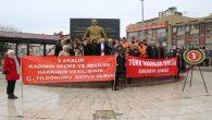 5 Aralık Dünya Kadın Hakları Günü  Sakarya'da kutlandı