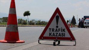 Ekim ayı trafik raporu yayımlandı.