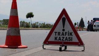Kasım ayı trafik raporu