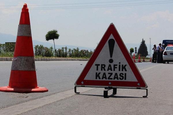Sakarya'da 725 araç trafikten men edildi.