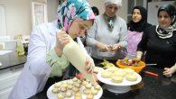Dünya lezzetleri Mutfak Atölyesi'nde