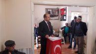 CHP Arifiye  Ali Gökpınar ile devam
