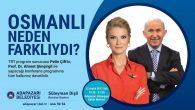 PROF.DR.AHMET ŞİMŞİRGİL HOCA SAKARYA'YA GELİYOR