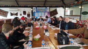AGD Sakarya'dan bilgilendirme toplantısı