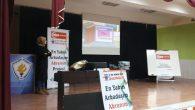 Arifiye'de Akran Zorbalığı Eğitimi