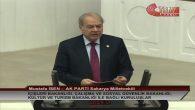 Milletvekili İsen, Kültür faaliyetlerinde Sakarya Türkiye'ye örnek