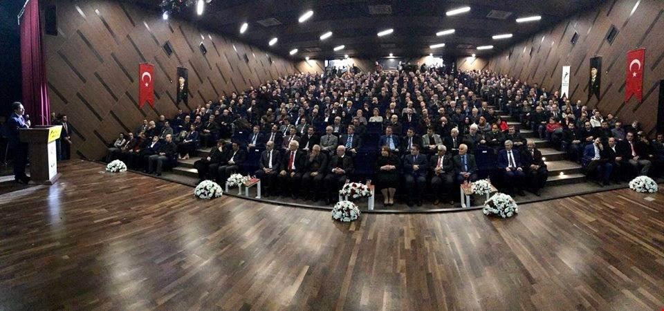 """Vali Balkanlıoğlu """"Müteşebbis Olmak İçin Cesaret Yeterlidir"""""""