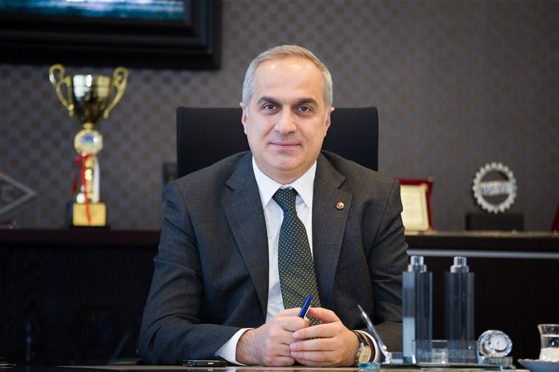 """""""ARABULUCULUK"""" İŞ DÜNYASINA YENİ BİR SOLUK GETİRECEK"""