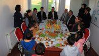 Arifiye Çocuk Evlerinde Yerli Malı Haftası