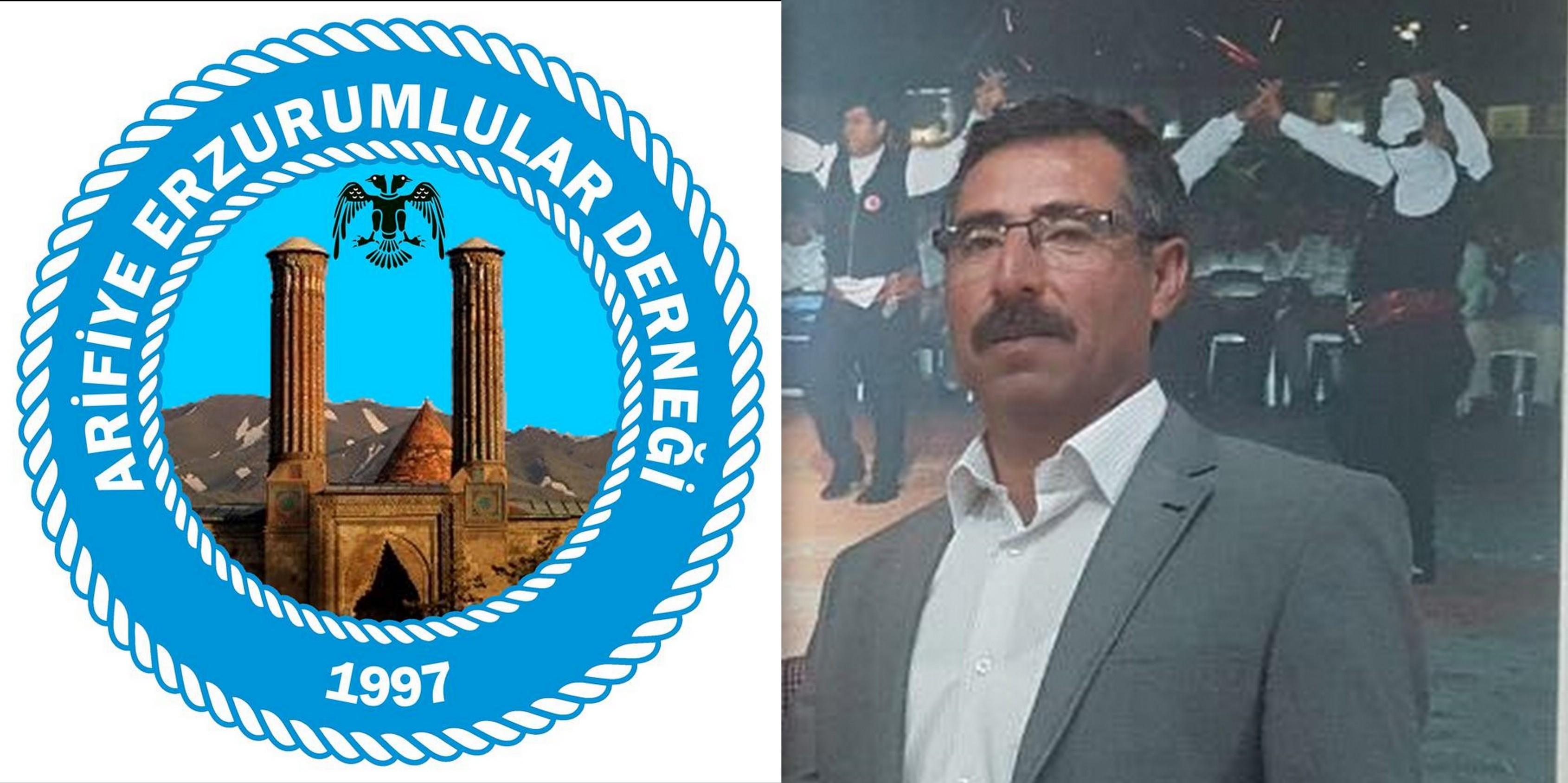 ARİFİYE ERZURUMLULAR DERNEĞİNDEN 'KUDÜS' KARARINA SERT TEPKİ!..