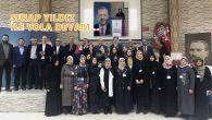 Ak Parti Arifiye 4. Kadın Kolları Olağan Kongresi gerçekleşti