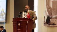 Filistin Alimler Heyeti Başkanı Kudüs'ü Anlatacak