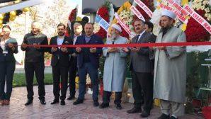 YIĞIN YAPI 'LIFE TOWN' TANITIM OFİSİ AÇILDI