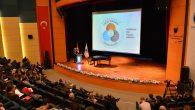 Uluslararası Yükseköğretimde Kalite Kongresi Başladı