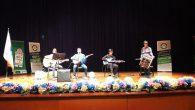 Grup Mazi'nin Genç Yeşilay'cı müzisyenleri ile Engelsiz Konser