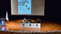 Huma Öğrenci Topluluğu tarafından 'Kudüs Bilinci' isimli etkinlik düzenlendi.