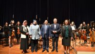 Marmara Üniversitesi Orkestrasından Konser
