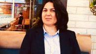 İYİ Parti Arifiye İlçe Kurucu Başkanlığına Emine Kumru atandı