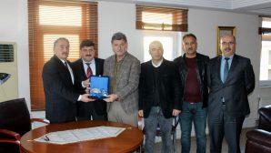 Arifiye Belediyesinde SDS İmzalandı…