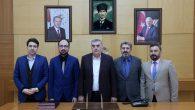 Tarım şehirleri sözleşmesi imzalandı