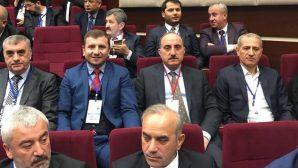 """Ankara'dan kararlılık mesajları """"Hak bildiğimiz yoldan ayrılmayacağız"""""""