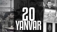 AZERBAYCAN'IN  ŞEHİDLERİ UNUTULMUYOR!..