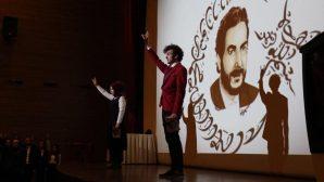 Sakarya Ülkü Ocakları Seyyid Ahmet Arvasi Hocayı unutmadı