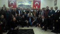 DADAŞLARIN FASIL PROGRAMINA YOĞUN İLGİ!..