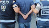 39 şüpheliden 7'si tutuklandı