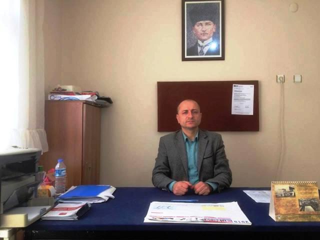 CHP Arifiye İlçe Başkanı Gökpınar '2018 demokrasi yılı olacak diyoruz ve hazırız'